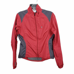 Pearl Izumi sm whisper Soft Shell Zip Bike Jacket